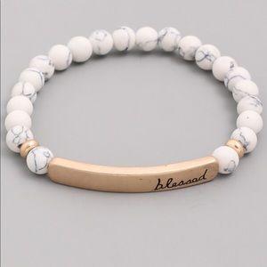Jewelry - Blessed Bracelet
